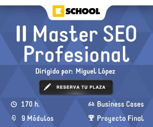 Master SEO Profesional