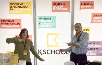 KSchool Valencia