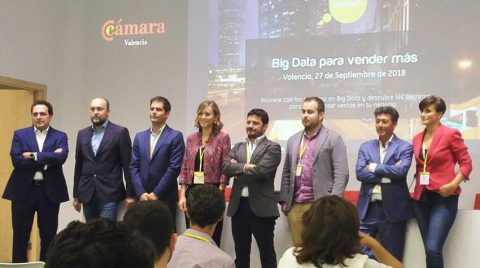 Big Data para vender más