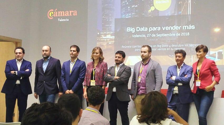 Big Data para vender más